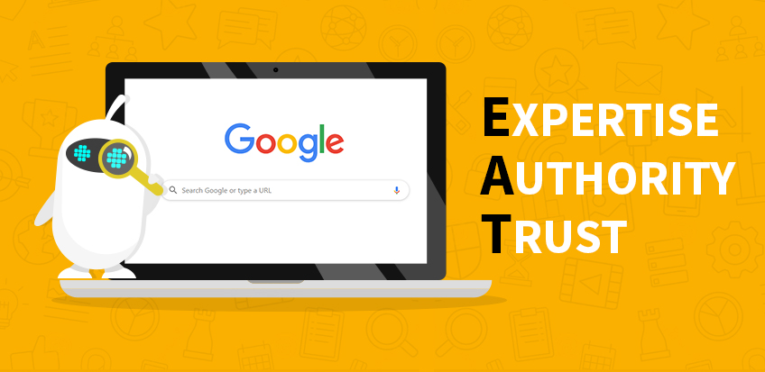 What Is E-A-T And Why Is It Super Important For SEO?