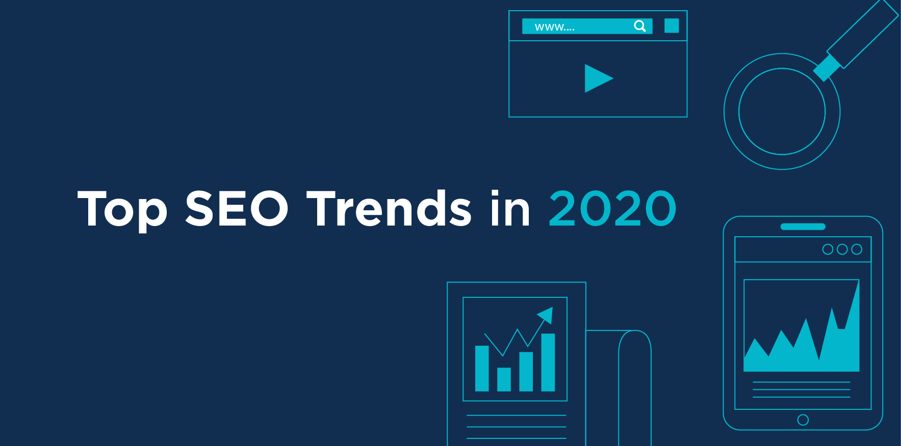 Top SEO Trends in 2020 That Digital Marketers Should Be Aware of