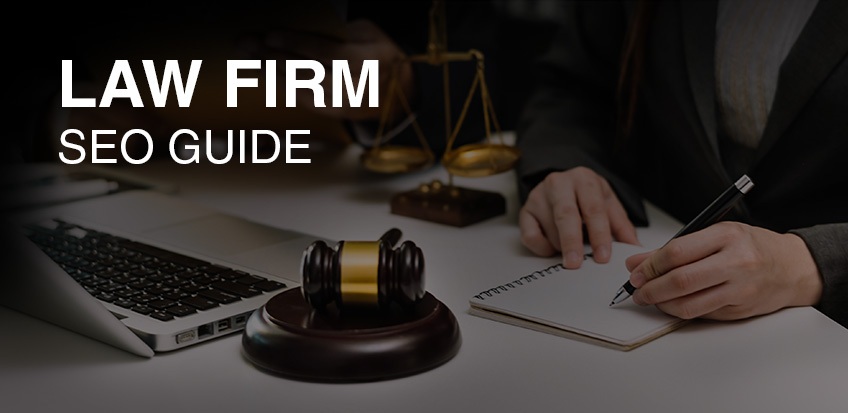 Featured Image - Law Firm SEO Guide