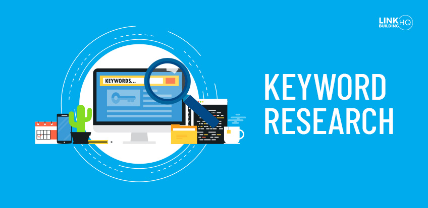 LinkBuilding Keyword Research