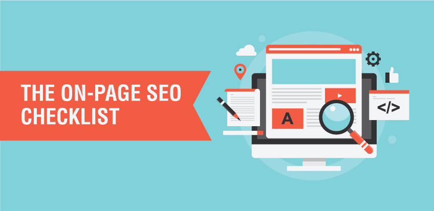 On-page SEO Checklist
